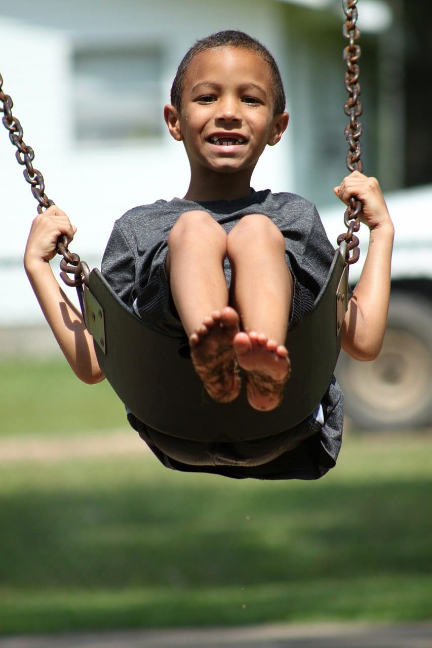 Early Behavioral Issues In Boys May Have More Long Term Negative Effects