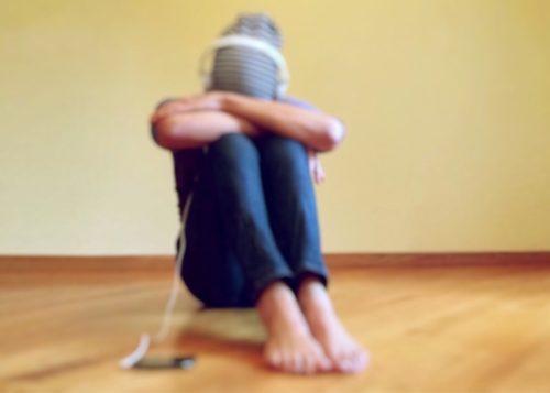 mood swings in teens