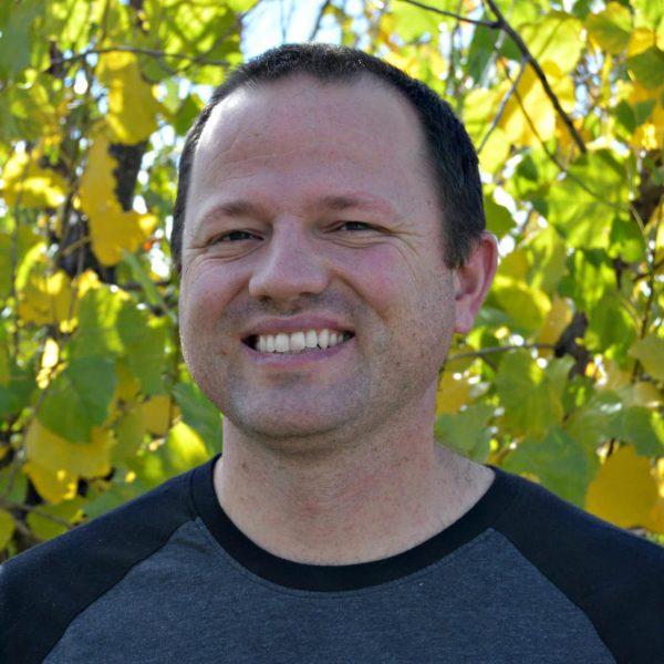 Mark Ellis, LCSW