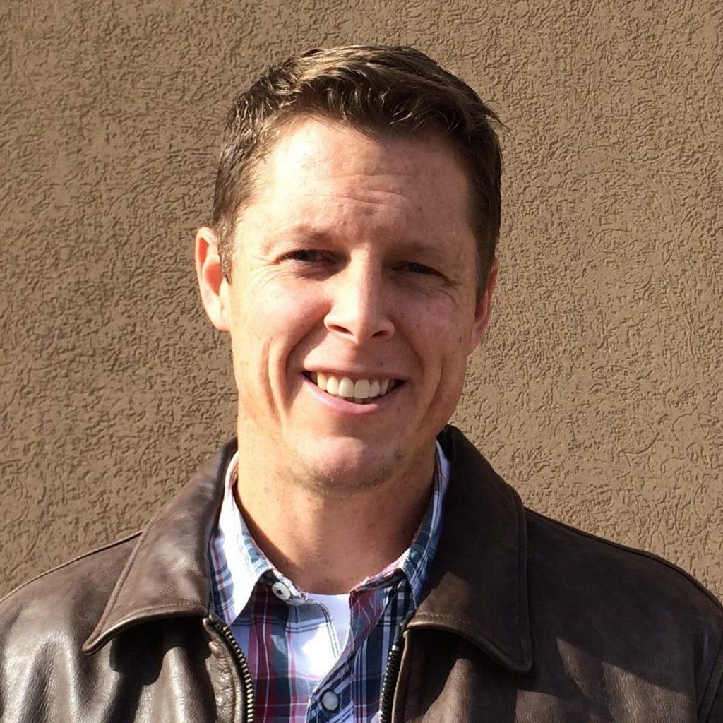 Jeremy Chiles, PhD
