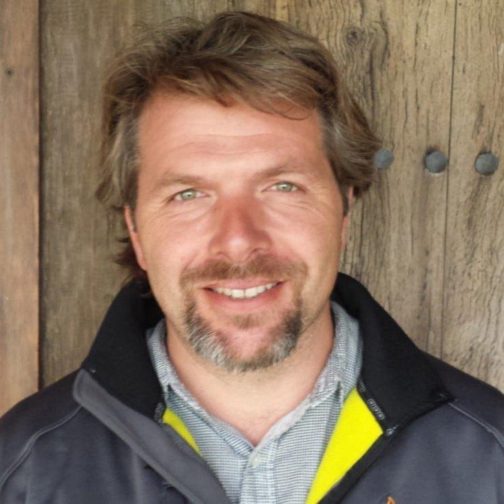 Jon Worbets, MA LCPC