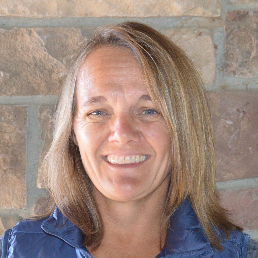 Kathy Rex, CTRS
