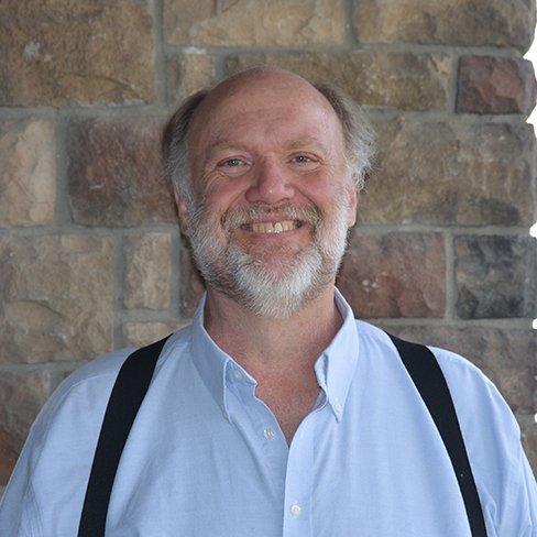 Dr. Paul Goddard, PhD