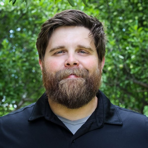 Travis Scheele, MA