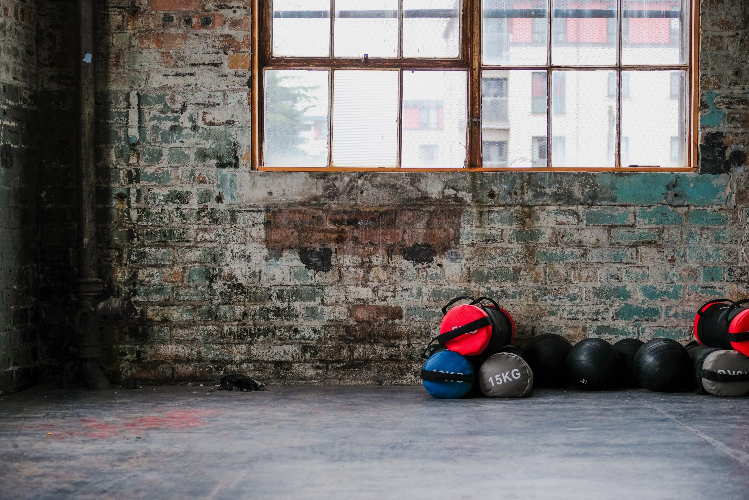 physical activity and depression