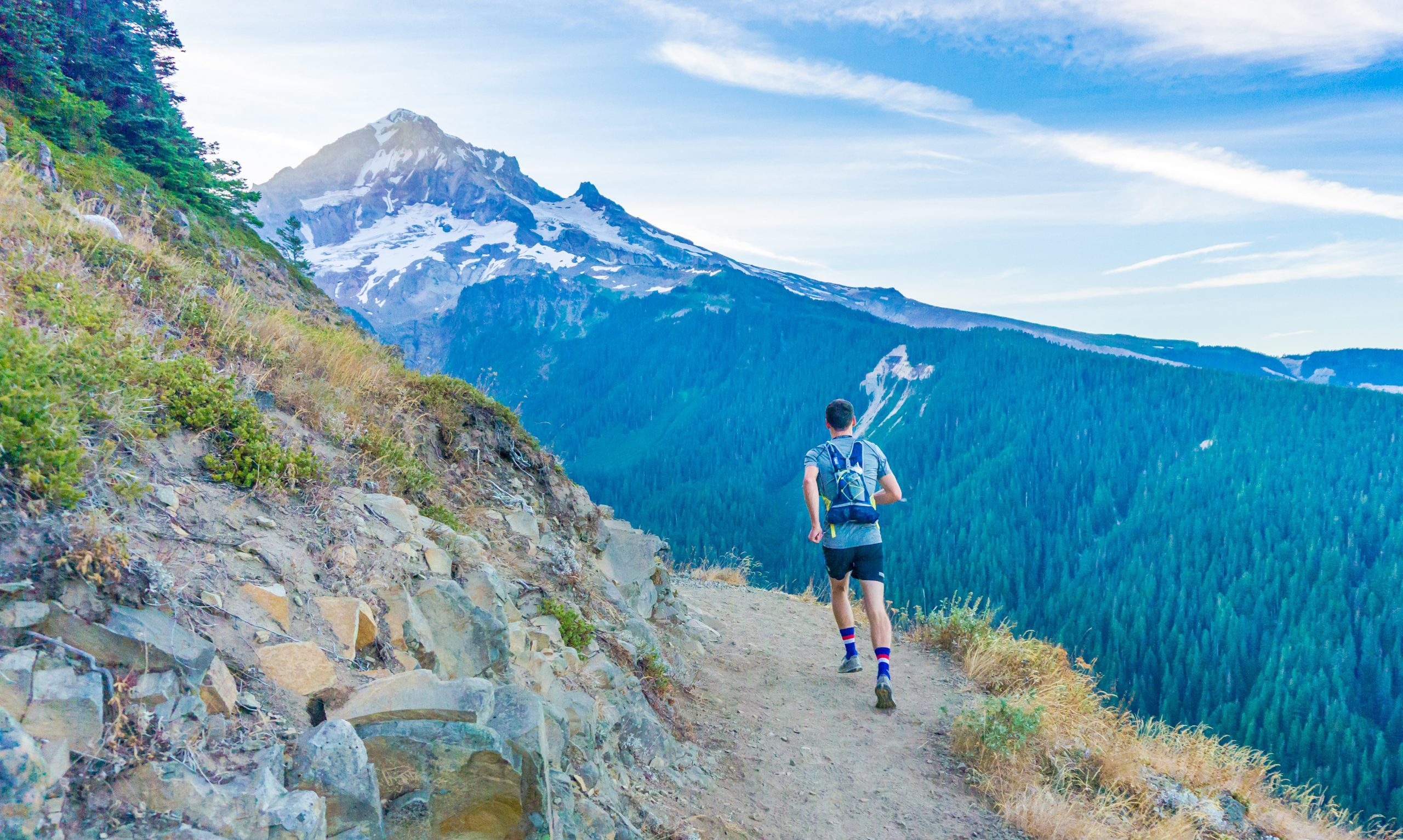 Benefits of a Wilderness Therapy Program for Teen with ADHD