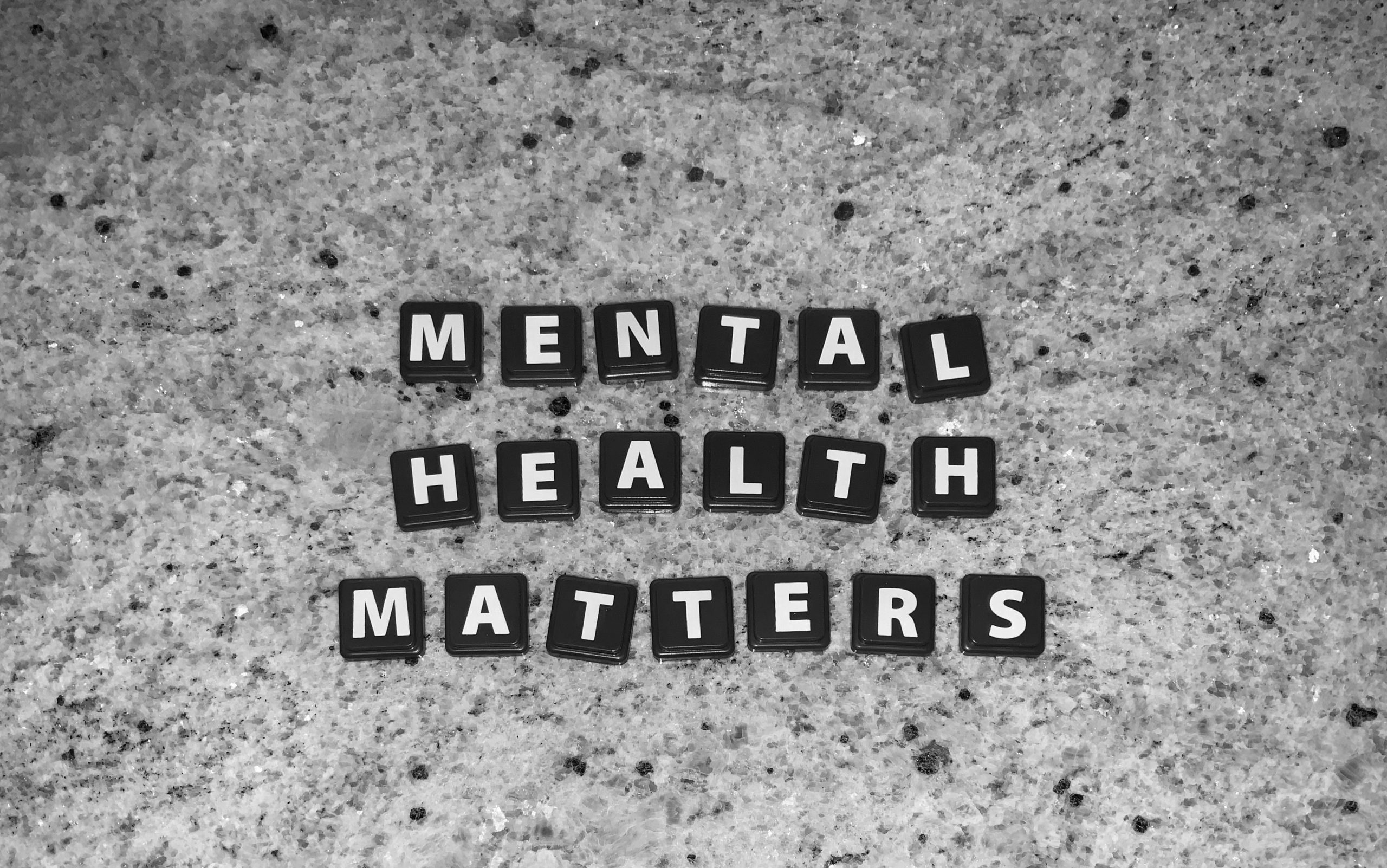 teen's mental health